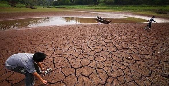 天水市水资源调配战略研究