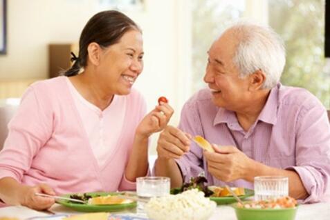 老年人发生功能性的消化不良