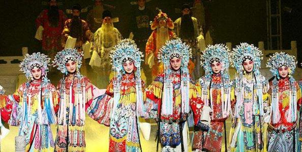传统戏曲服饰创新设计分析