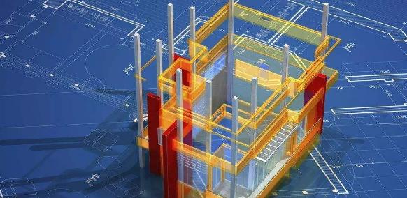 BIM技术在建筑结构设计的应用