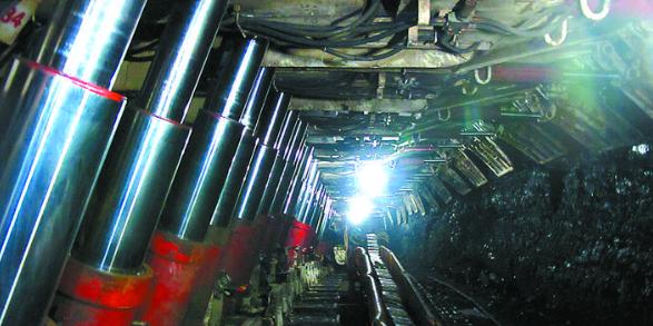 薄煤层综合机械化采煤技术的研究与实践