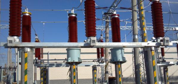 工厂供电系统过电压保护分析