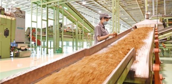 烟草制丝生产工艺精准控制的几点思考