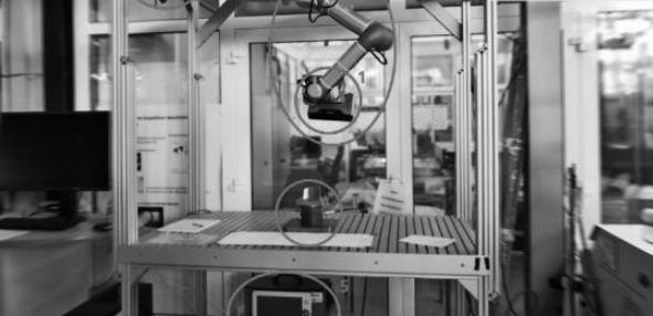 逆向工程技术在机械制造领域中的应用