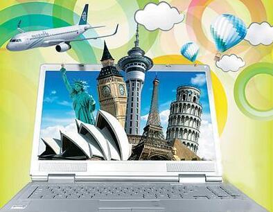 旅游经济与电子商务融合