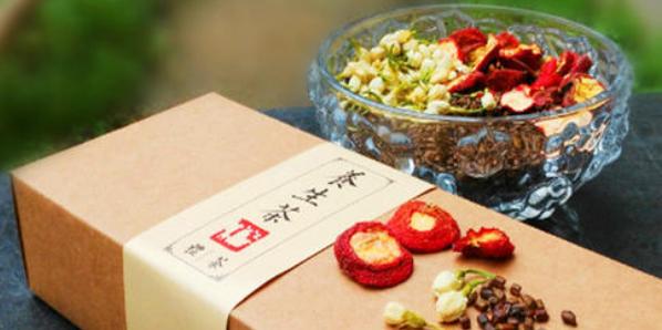 节气文化在养生茶产品包装中的策略研究