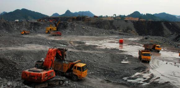 安全质量管理在矿山采矿工程中的应用研究