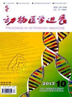 动物医学论文在哪发表