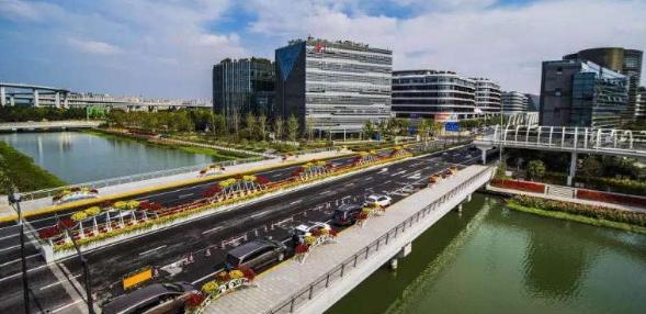 海绵城市建设的难点与技术要点探析