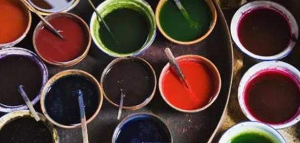 生物填料下的染料工业废水脱氯工艺