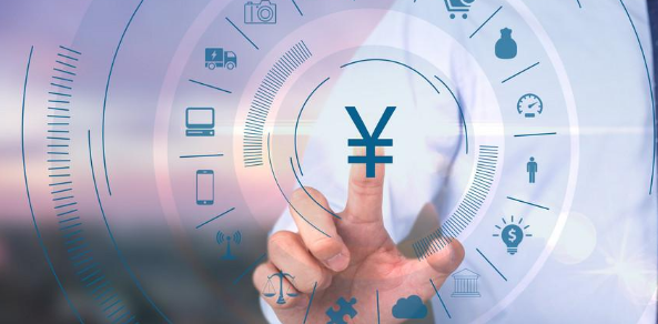 数字货币应用场景下企业融资模式问题研究
