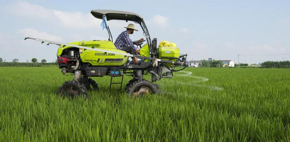 绿色植保理念下农作物病虫害防治策略
