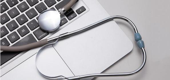 医疗收费电子票据系统设计与应用