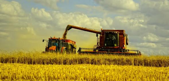 现代加工技术在农业机械制造中的应用