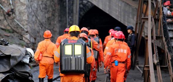 谈梅花井煤矿安全生产标准化管理