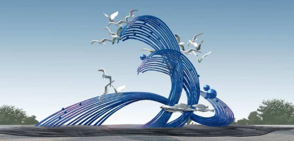 浅析新形势下河南城市雕塑的发展