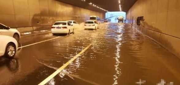 隧道排水系统结晶堵塞风险模糊评价模型研究