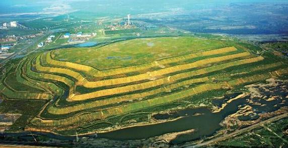 矿业公司推行绿色发展的实践