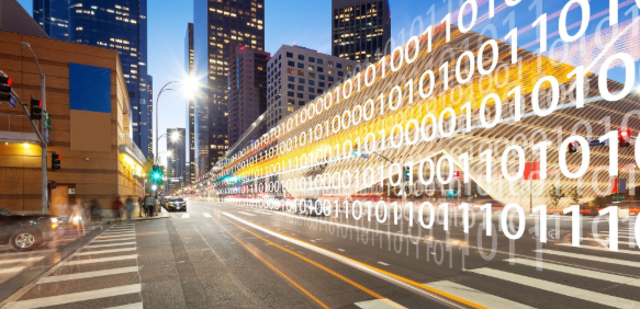 智慧交通在市政工程设计中的应用