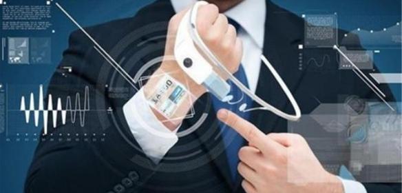 基于多种智能便携医疗设备的慢性病患者智慧护理系统构建