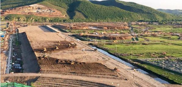 水利工程施工管理质量控制分析