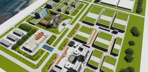 基于BIM探讨预制装配式建筑绿色施工的应用实践