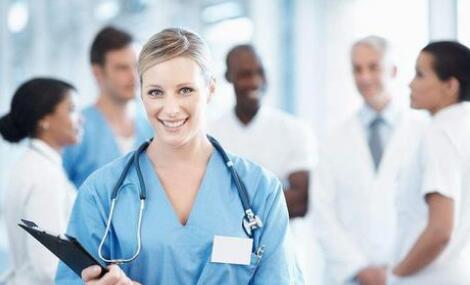 护理专业英语教学