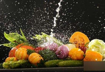 加工过程对食品中 农药残留的影响