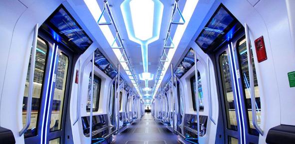 地铁综合自动化场段检修作业安全管控系统