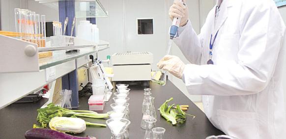 高校粮食发酵中试实验室建设与管理的思考