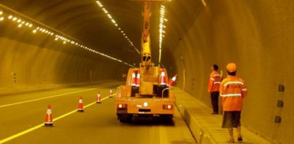 公路隧道施工安全管理技术应用分析