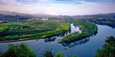 水利建设对生态影响