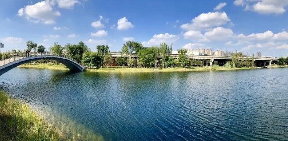 新乡市一体化生态城的水环境治理探析